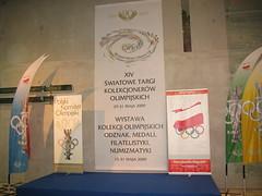 2009 Warsaw olympic fair