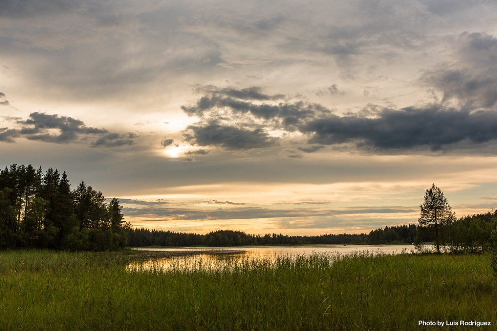 4 días en Laponia sueca-5