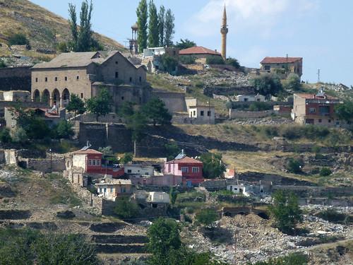 Turquie - jour 20 - Cappadoce, dans les airs et sous terre - 214 - Nevşehir