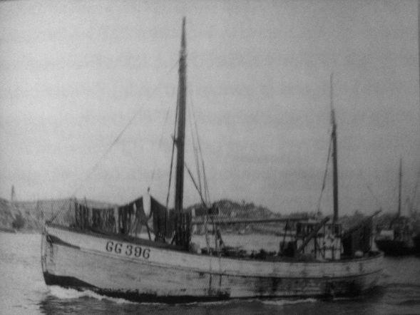GG 841 Nordpol