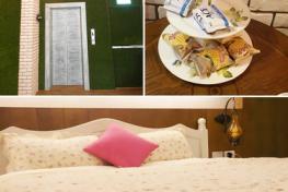 愛戀鄉村風民宿 Love the countryside Bed and Breakfast