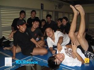 2006-03-20 - NPSU.FOC.0607.Trial.Camp.Day.2 -GLs- Pic 0020