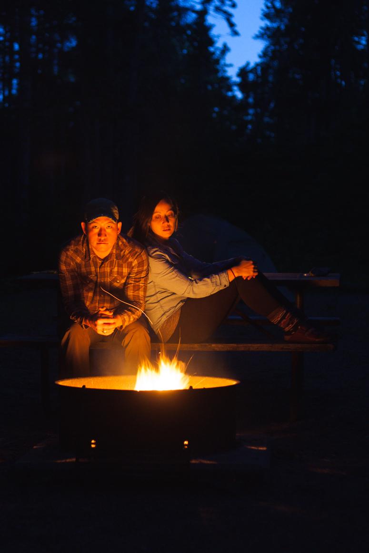 seawall campground, acadia national park