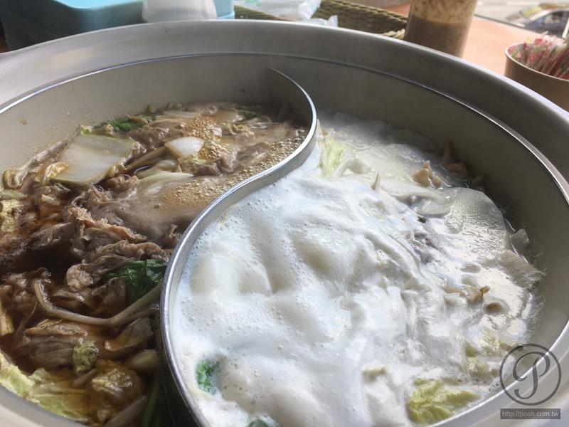 國際通上的涮涮鍋~【Cookiya(コキヤ)】慢食