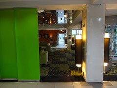 Hotel HolidayInn Berlin City East