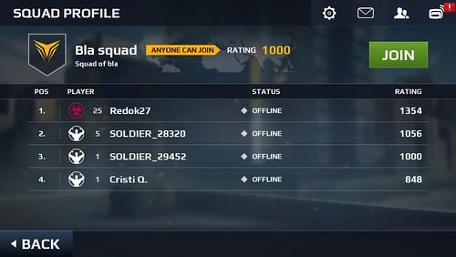 ดูกันว่า Squad นี้มีใครบ้าง แล้วเราอยากจะเข้าร่วมหรือไม่