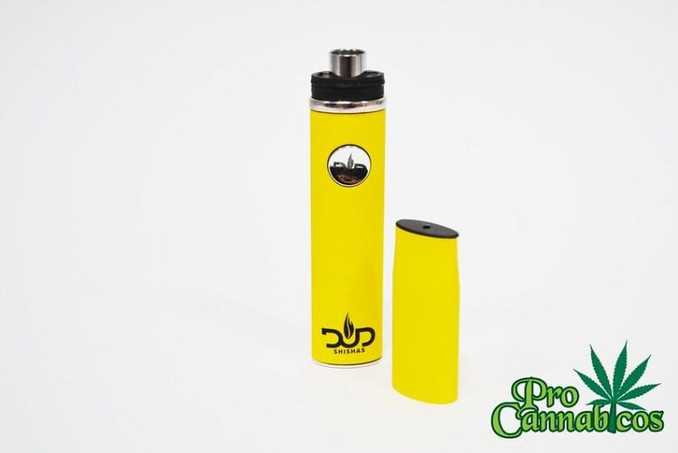 DUD Shishas - Mini-Pen Vaporizer (6)
