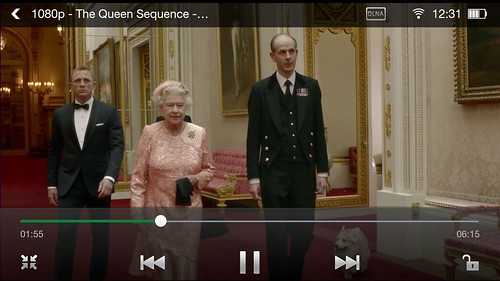 ดูคลิป 1080p บน Oppo N1 Mini