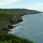 Isle of Purbeck, England May 2014
