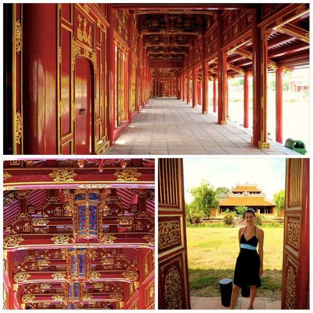 Ciudad Imperial en Hué