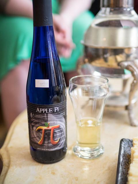 B. Nektar Apple Pi