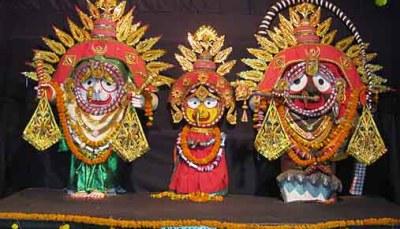 Kaliya Dalana Besha, Costume Of Lord Jagannath