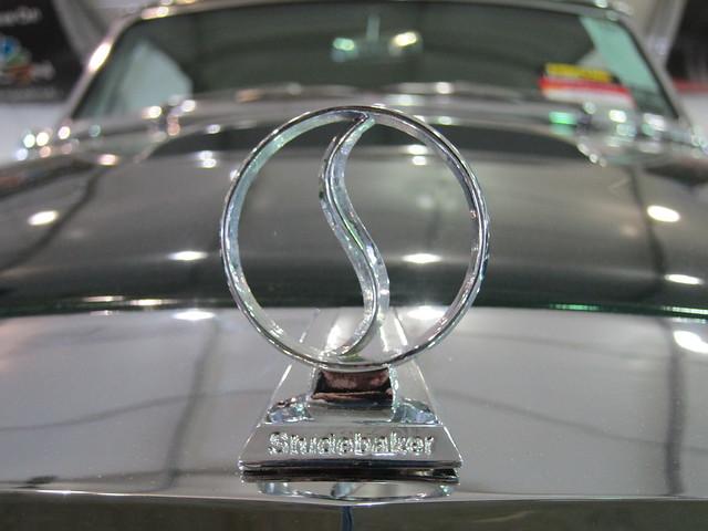 1964 Studebaker GT Hawk e