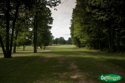 Stony Creek Metropark Golf Course-2187