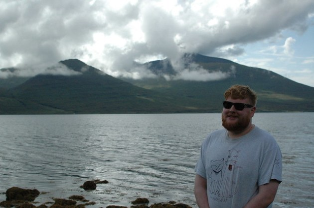Loch Na Keal 11 Conor