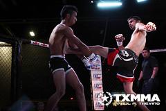 Rock's Extreme Fight Night VIIII