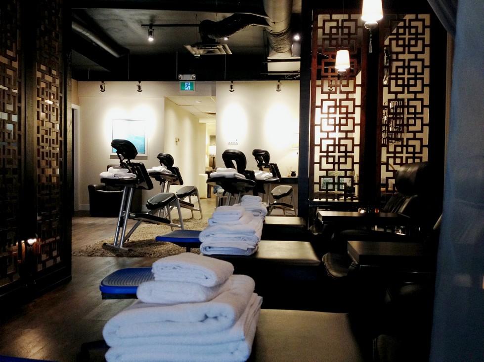 Toe To Soul Relax Lounge Reflexology Massage Vancouver Social Shopper