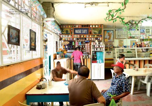 La Isla Magazine - www.laislamagazine