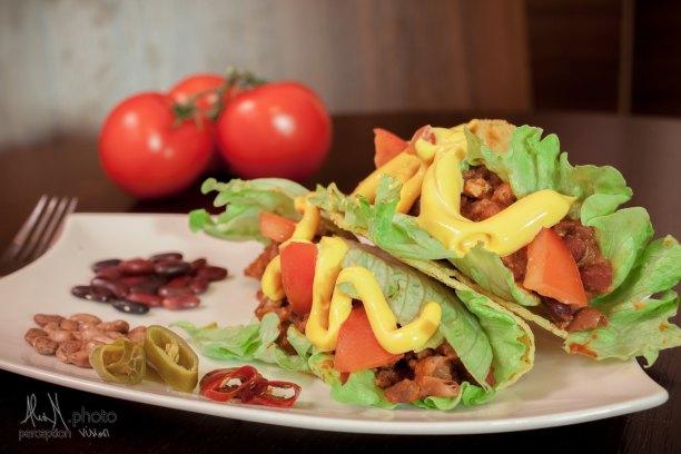 La Tortilla Fastfood Restaurant