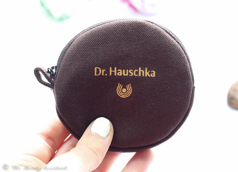 Dr. Hauschka Limited Edition bronzing powder