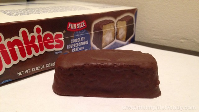 Hostess Chocodile Twinkies Chocodile in its natural habitat