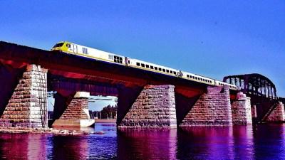 ViA Rail 6903 (LRC)