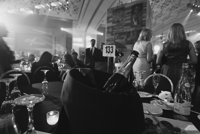 2014 RAMMY Awards /// photo Morgan H. West