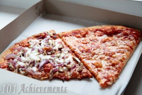 Pizza Perfecta