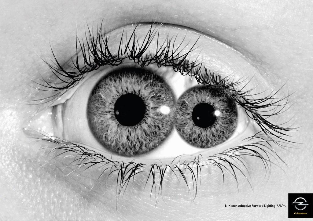 Opel - Bi Xenon Eye