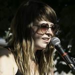 Sarah Bradley @ Arboretum Festival
