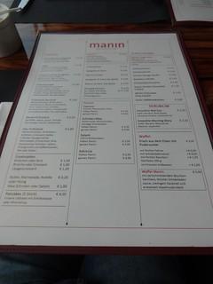 Café Manin