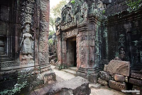 Ta Som (Camboya)
