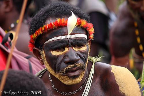 Baliem Festival - Wamena, West Papua, Indonesia