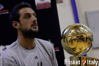 marco belinelli, foot locker, three point contest