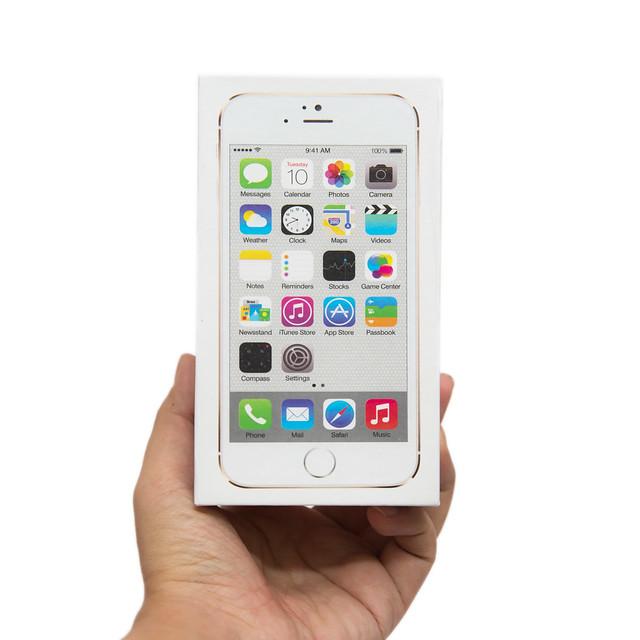 iPhone 6 開箱!真的機器假的 iPhone ! – 3C 達人廖阿輝