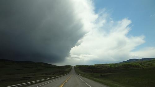 Crowsnest Pass Alberta
