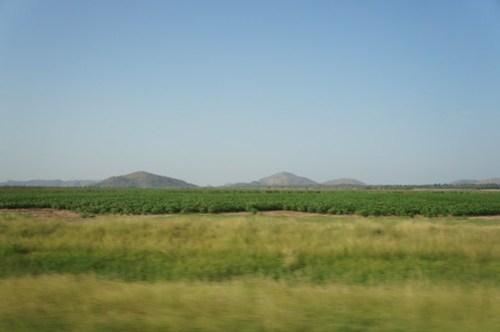 Emma: Mountains of Oklahoma