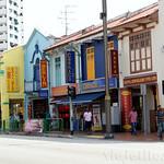 06 Viajefilos en Singapur, Little India 04
