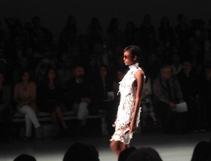 bora aksu ss15 london fashion week