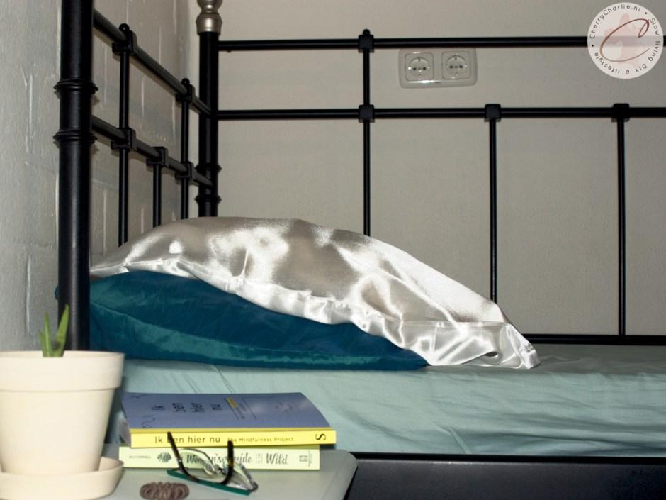 5x lekker slapen met Beauty Pillow • CherryCharlie.nl