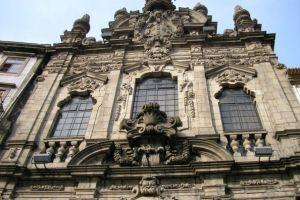 Eglise de la Miséricorde Porto