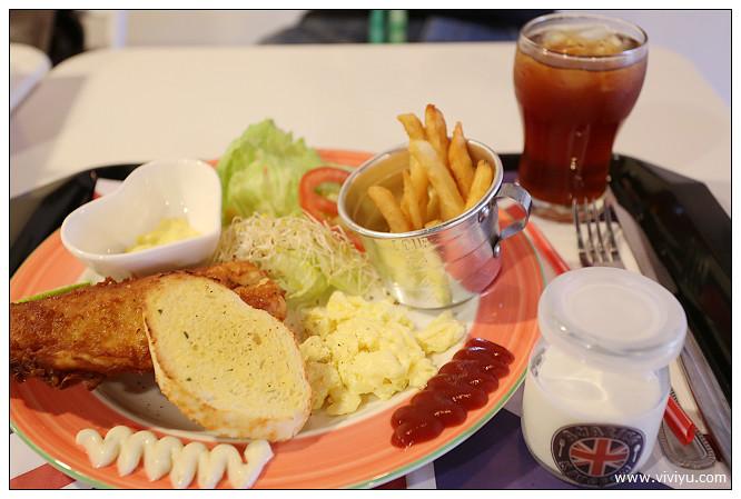 ak,早午餐,桃園,美食,義大利麵,義式餐點,龜山 @VIVIYU小世界