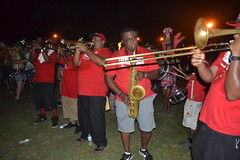 750 All For One Brass Band