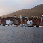 12 viajefilos en Noruega, Bergen 04