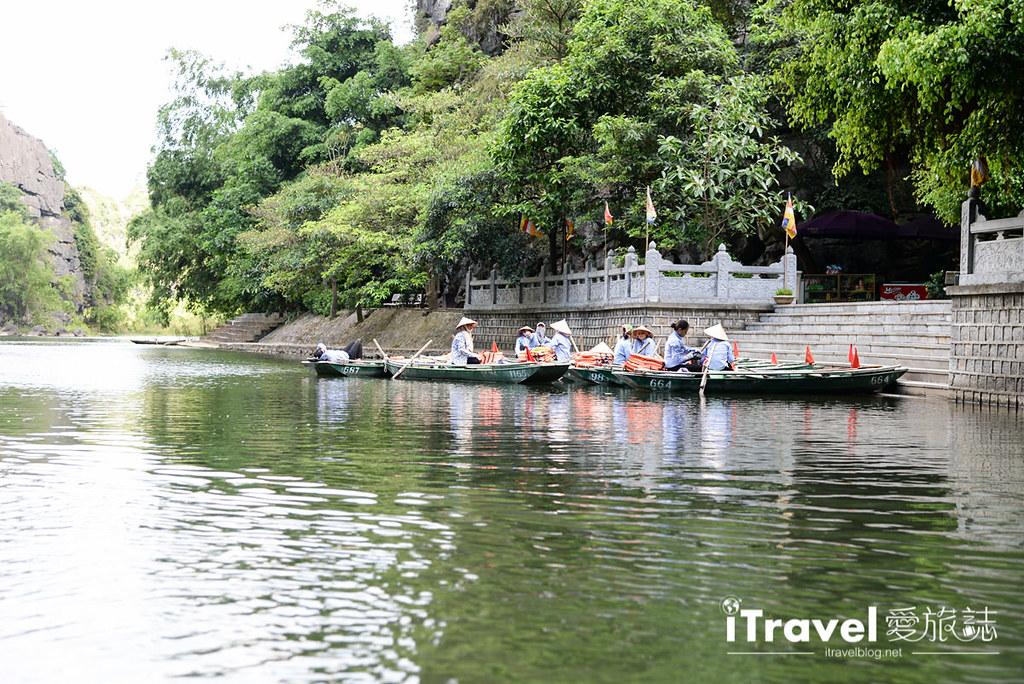 越南河内陆龙湾游船体验 (39)