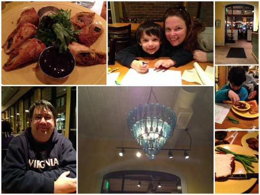 Tupelo Honey Cafe, Knoxville TN