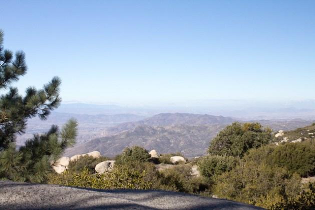 California Route 243 - Scenic Biway