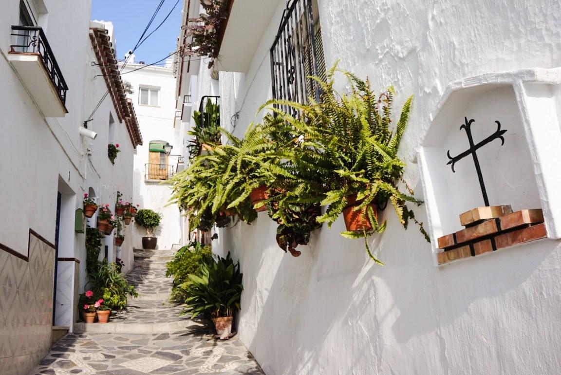 Competa, Andalucia