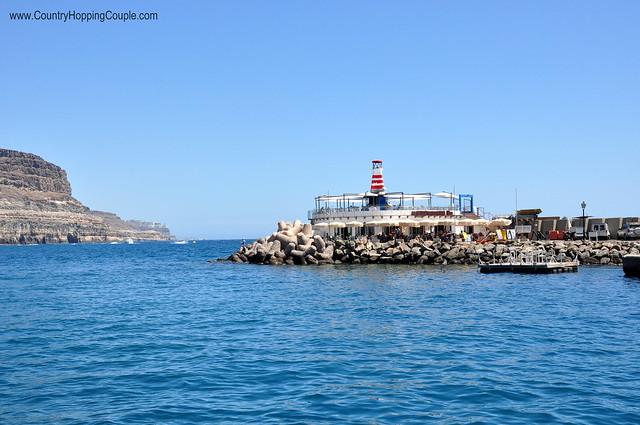 Puerto de Mogan 5