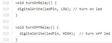 3 edit code